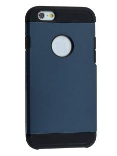 Apple iPhone 6s/6 4.7 inches Impact Case - Midnight Blue/Black