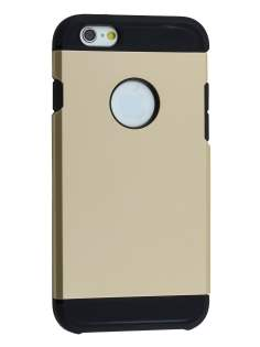 Apple iPhone 6s/6 4.7 inches Impact Case - Gold/Black