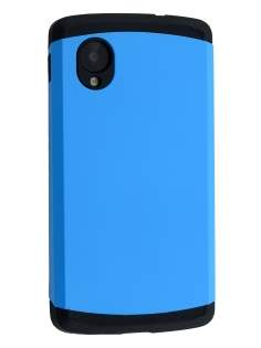 Impact Case for LG Google Nexus 5 - Blue/Black Impact Case