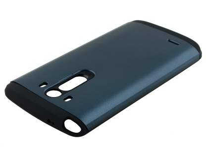 Impact Case for LG G3 - Midnight Blue/Black