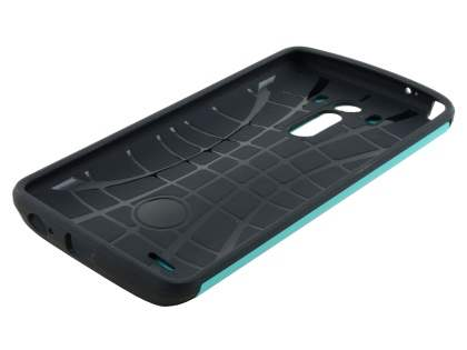 Impact Case for LG G3 - Mint/Black