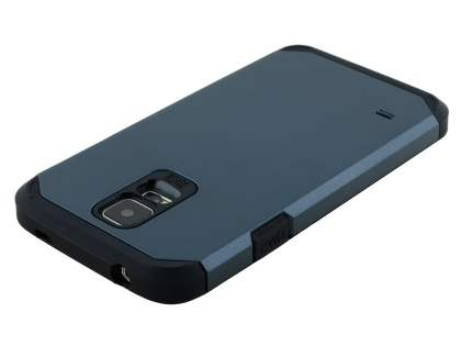 Samsung Galaxy S5 Impact Case - Midnight Blue/Black