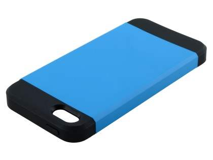 Impact Case for iPhone SE/5s/5 - Sky Blue/Black