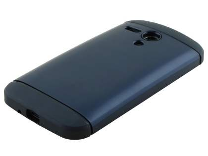 Motorola Moto G Impact Case - Midnight Blue/Black