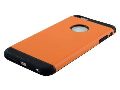 Apple iPhone 6s Plus / 6 Plus Impact Case - Orange/Black
