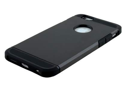 Apple iPhone 6s/6 4.7 inches Impact Case - Charcoal/Black