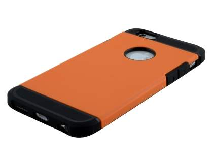 Impact Case for iPhone 6s/6 - Orange/Black
