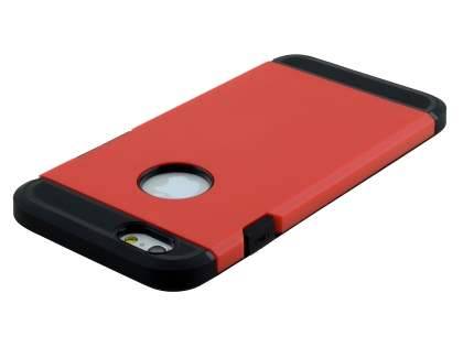 Apple iPhone 6s/6 4.7 inches Impact Case - Red/Black