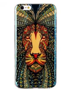 Pattern TPU Case for iPhone 6s Plus/6 Plus