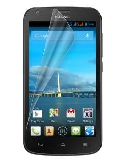Huawei Ascend Y600 Ultraclear Screen Protector