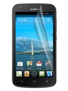 Huawei Ascend Y600 Anti-Glare Screen Protector
