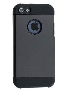 Impact Case for iPhone SE/5s/5 - Classic Black Impact Case