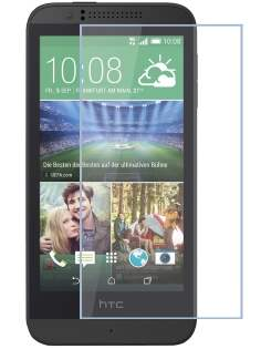 Tempered Glass Screen Protector for HTC Desire 510