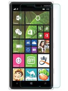 Tempered Glass Screen Protector for Nokia Lumia 830 - Screen Protector