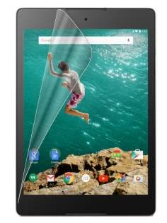 Anti-Glare Screen Protector for HTC Nexus 9 - Screen Protector