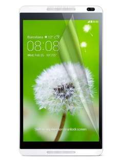 Huawei MediaPad M1 8.0 Ultraclear Screen Protector - Screen Protector