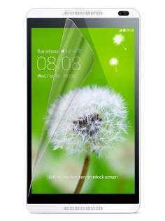 Huawei MediaPad M1 8.0 Anti-Glare Screen Protector