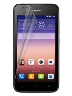 Anti-Glare Screen Protector for Huawei Ascend Y550 - Screen Protector