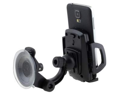 Universal Car Cradle for iPhone