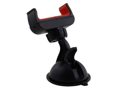 Slim Car Dashboard Mountable Phone Cradle