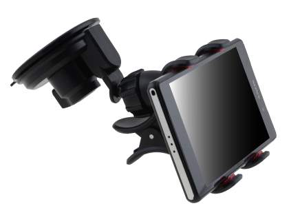 Dashboard Mountable Phone Cradle - Cradle