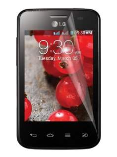 Ultraclear Screen Protector for LG L2 II E435