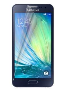 Samsung Galaxy A5 Ultraclear Screen Protector
