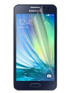 Samsung Galaxy A5 (2014) Anti-Glare Screen Protector