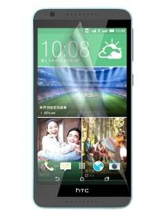 Anti-Glare Screen Protector for HTC Desire 820 - Screen Protector