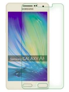 Samsung Galaxy A5 (2014) Tempered Glass Screen Protector