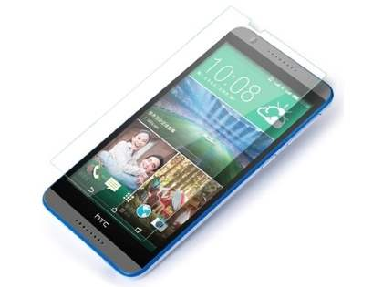 Tempered Glass Screen Protector for HTC Desire 820 - Screen Protector