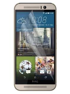 HTC One M9 Ultraclear Screen Protector