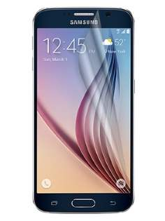 Samsung Galaxy S6 Anti-Glare Screen Protector