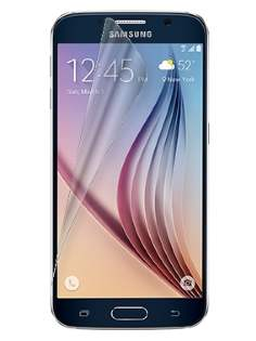 Samsung Galaxy S6 Ultraclear Screen Protector