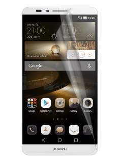 Anti-Glare Screen Protector for Huawei Ascend Mate7 - Screen Protector