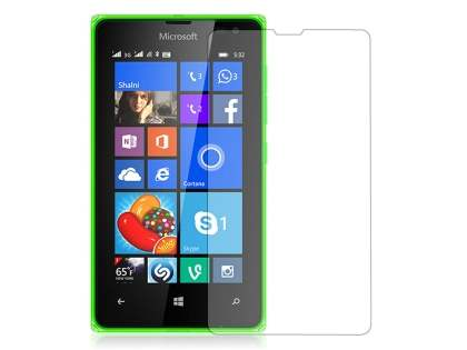 Tempered Glass Screen Protector for Nokia Lumia 532 - Screen Protector