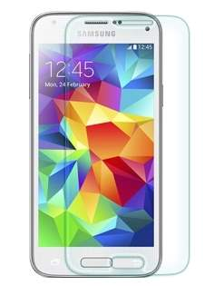 Samsung Galaxy S5 mini Tempered Glass Screen Protector