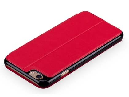 Momax Flip View Case for iPhone 6s/6 - Coral