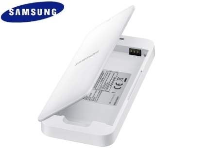 Genuine Samsung Galaxy Note Edge Extra Battery Kit