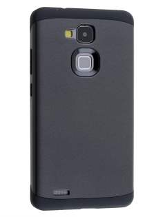 Impact Case for Huawei Ascend Mate7 - Charcoal/Black Impact Case