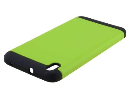 Impact Case for HTC Desire 816 - Green/Black