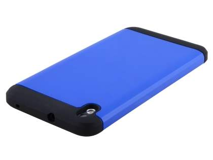 HTC Desire 816 Impact Case - Blue/Black