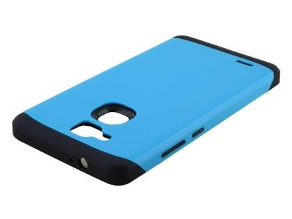 Impact Case for Huawei Ascend Mate7 - Sky Blue/Black