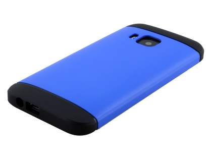 Impact Case for HTC One M9 - Blue/Black