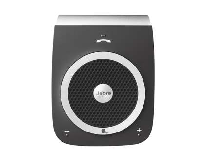 Jabra Tour Bluetooth In-car Speakerphone - Black Bluetooth CarKit