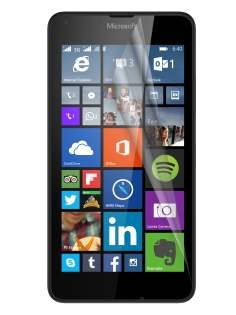 Microsoft Lumia 640 Anti-Glare Screen Protector