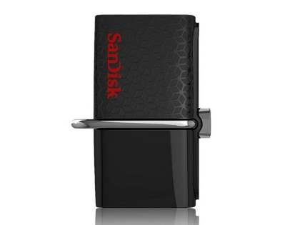 32GB SanDisk Ultra Dual USB Drive 3.0 for Samsung