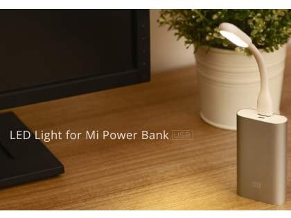 Xiaomi LED Light - Pearl White
