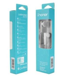 Huawei Honor 3.5mm Earphones with Remote and Microphone