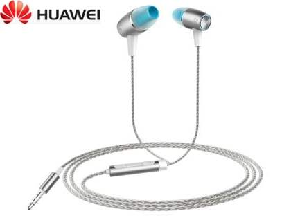 Huawei Honor AM12 3.5mm Earphones with Remote and Microphone - Hands-free Kits